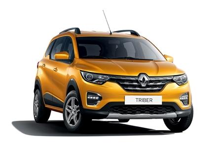 Aman di Jalan Dengan Renault Triber