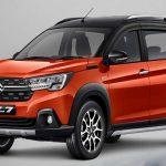 Siap Meluncur Akhir Tahun Jagoan Baru Suzuki