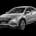 Benarkah Honda HR-V Generasi Terbaru Siap Masuk Pasar Indonesia?