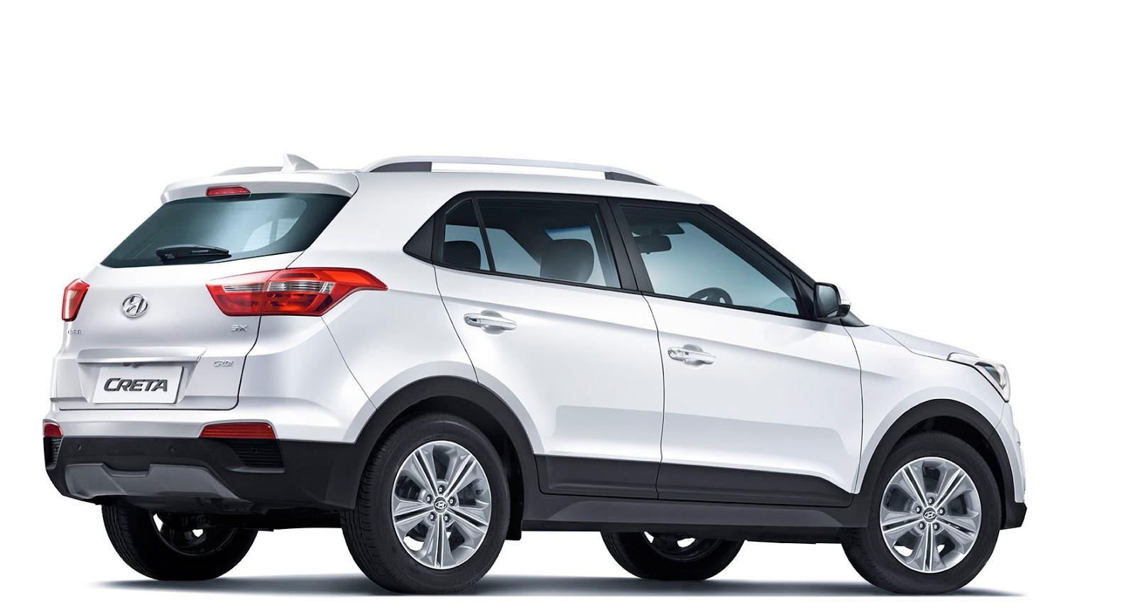 Hyundai Creta Tertangkap Kamera di Jalanan Indonesia, Segera Meluncur Tahun Ini