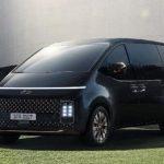 Semakin Dekat dengan Indonesia, Hyundai Staria Meluncur di Thailand