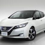 Nissan Leaf Dikabarkan Meluncur Agustus ini, Berikut Spesifikasi Lengkapnya!