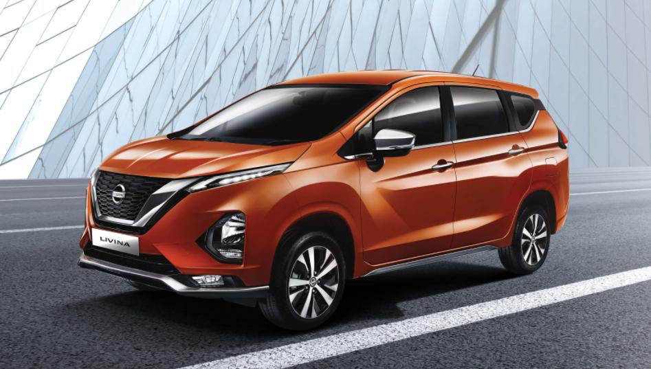 Nissan Livina Lansiran 2021 Sudah Mulai Dijual di Dealer-Dealer Nissan!