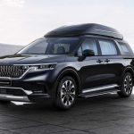 KIA Akan Hadirkan Carnival Bermesin Bensin V6 Juga di Indonesia