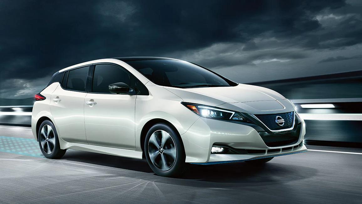 Nissan Mulai Hadirkan LEAF untuk Pasar Indonesia