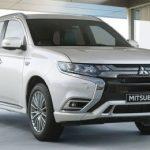 Mitsubishi Siap Hadirkan All New Outlander PHEV Sebelum Akhir Tahun