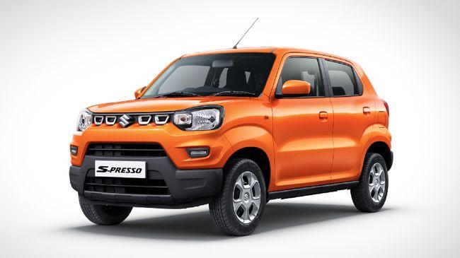 Suzuki S-Presso Akan Segera Hadir di Indonesia?