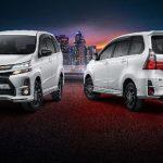Toyota Resmi Luncurkan Varian GR Sport dan GR Limited pada Beberapa Model