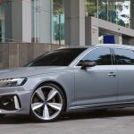The New Audi RS 4 Avant Telah Resmi Meluncur di Indonesia!