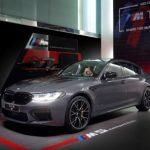 BMW M5 Competition Hadir dengan Stok Terbatas, Begini Spesifikasinya..