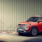 Hyundai Perkenalkan SUV Mini Dijuluki Casper, Akan Segera Meluncur?
