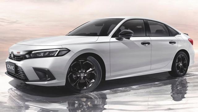 Honda Civic Generasi Terbaru Akan Segera Hadir di Indonesia?